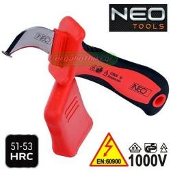 NEO TOOLS 01-551 Μαχαίρι ηλεκτρολόγου