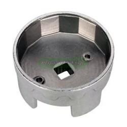 Φιλτρόκλειδο καμπάνα αλουμινίου για MERCEDES - BENZ