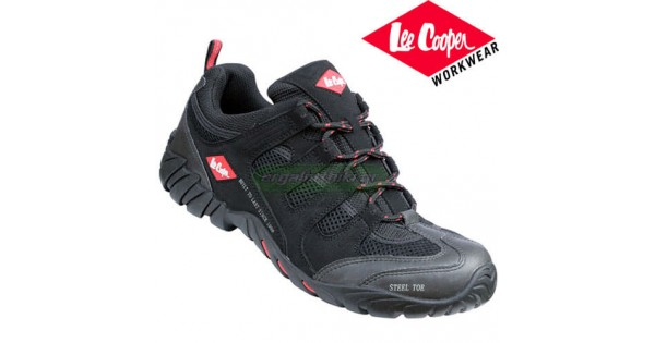 e3588d804b3 LEE COOPER LC008 Παπούτσια εργασίας S1P