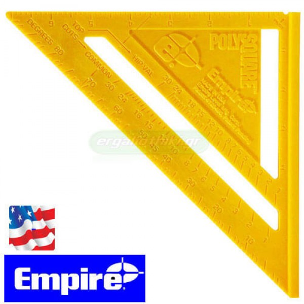 "EMPIRE 295 Γωνία Polycast® για γώνιασμα 7"" (18cm)"
