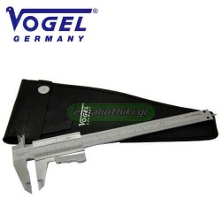 VOGEL 201020 Παχύμετρο βερνιέρου 150mm