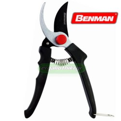 BENMAN TOOLS 77011 Ψαλίδι κλαδέματος - κλαδευτήρι