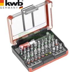 KWB 162700 Σειρά μύτες