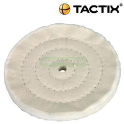TACTIX 446851 Πανόβουρτσα Φ100mm