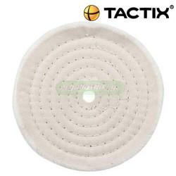TACTIX 446855 Πανόβουρτσα Φ150mm