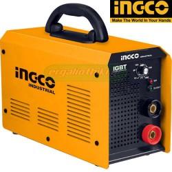 INGCO ING-MMA1606 Industrial Ηλεκτροσυγκόλληση Inverter