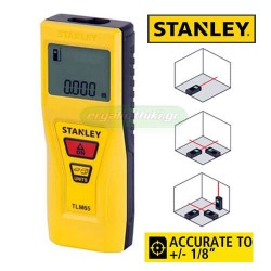 STANLEY STHT1-77032 TLM65 Μετρητής αποστάσεων