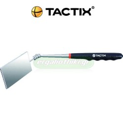 TACTIX 545323 Καθρεπτάκι επιθεώρησης παραλληλόγραμμο