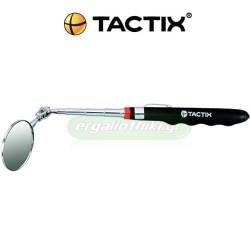 TACTIX 545325 Καθρεπτάκι επιθεώρησης στρογγυλό