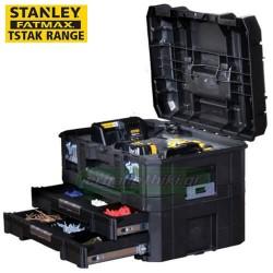 STANLEY FATMAX TSTAK COMBO FMST1-71981 Εργαλειοθήκη