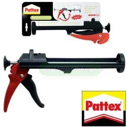PATTEX Compact Pistol Πιστόλι σιλικόνης φισιγγίων 310ml