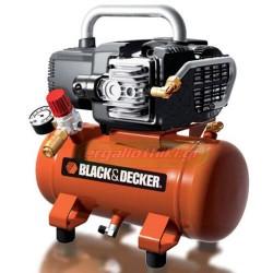 Black n Decker BXCM0051E (BD195/6) Αεροσυμπιεστής μονομπλόκ