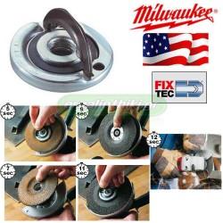 MILWAUKEE FIXTEC 4932 3524 73 Παξιμάδι ταχυσύσφιξης τροχών M14