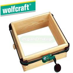 WOLFCRAFT 3441000 Σφιγκτήρας με ιμάντα