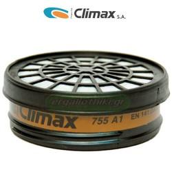 CLIMAX 755 A1 Φίλτρο για μάσκες αερίων