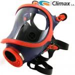 CLIMAX 731 Μάσκα αερίων ολικής κάλυψης προσώπου