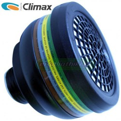 CLIMAX 725 300 Φίλτρο για μάσκες αερίων