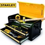 STANLEY STST1-75510 Μεταλλική εργαλειοθήκη
