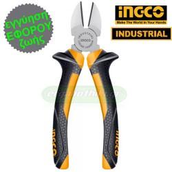 INGCO HDCP28180 Industrial Πλαγιοκόπτης 180mm
