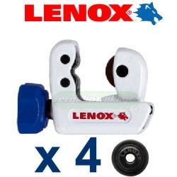 LENOX Cu-INOX MINI 30 Σωληνοκόφτης