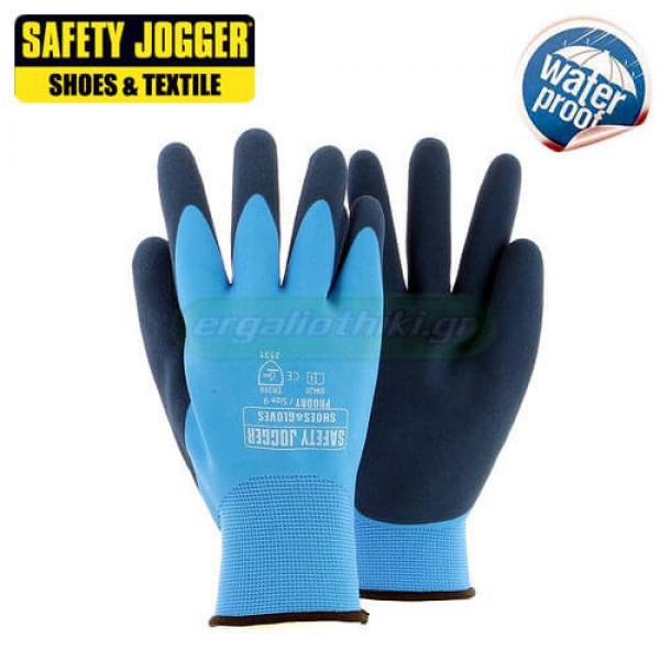 SAFETY JOGGER PRODRY Γάντια αδιάβροχα 7ab1f68930e
