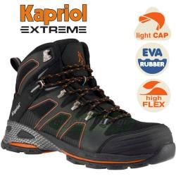 KAPRIOL THUNDER HIGH Παπούτσια εργασίας S3