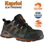 KAPRIOL THUNDER LOW Παπούτσια εργασίας S3