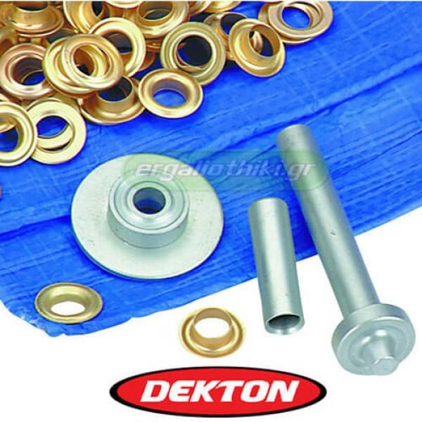 DEKTON DT95705 Μπουντουζιέρα με 60 μπουντούζια