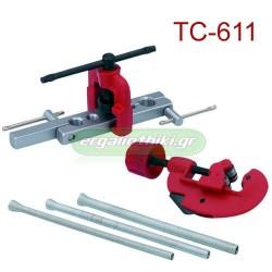 TC-611 Εκτονωτής χαλκοσωλήνων