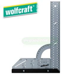 WOLFCRAFT 5205 000 Γωνία 30cm για γώνιασμα