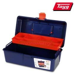 TAYG N21 Πλαστική εργαλειοθήκη