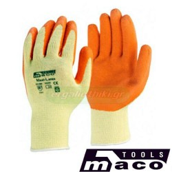 MACO MC.04200 MAXI-LATEX Γάντια