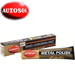 AUTOSOL 1013 Metal Polish Αλοιφή γυαλίσματος για μέταλλα