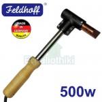 FELDHOFF No.156 heavy duty Κολλητήρι 500W