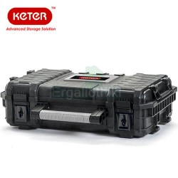 "KETER 22"" Gear Organizer 17200380 Εργαλειοθήκη"