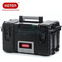 "KETER 22"" Tool Box 17200382 Εργαλειοθήκη"