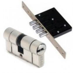 Κλειδαριές, Κύλινδροι ασφαλείας