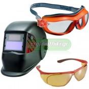 Προστασία όρασης